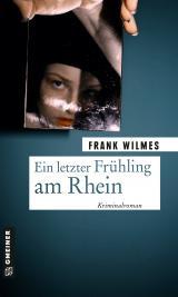 Cover-Bild Ein letzter Frühling am Rhein
