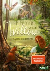 Cover-Bild Ein Mädchen namens Willow 1: Ein Mädchen namens Willow