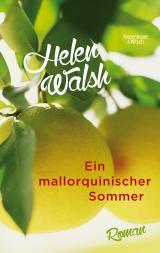 Cover-Bild Ein mallorquinischer Sommer