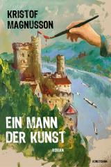 Cover-Bild Ein Mann der Kunst