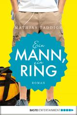 Cover-Bild Ein Mann, ein Ring