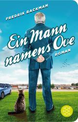 Cover-Bild Ein Mann namens Ove