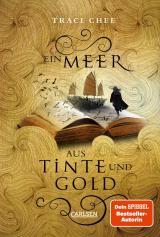 Cover-Bild Ein Meer aus Tinte und Gold (Das Buch von Kelanna 1)