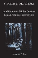 Cover-Bild Ein Mittsommernachtstraum / A Midsommer nights dreame