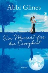 Cover-Bild Ein Moment für die Ewigkeit