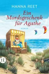 Cover-Bild Ein Mordsgeschenk für Agathe