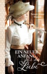 Cover-Bild Ein neuer Anfang für die Liebe
