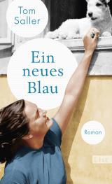 Cover-Bild Ein neues Blau