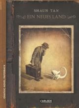 Cover-Bild Ein neues Land