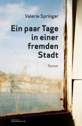 Cover-Bild Ein paar Tage in einer fremden Stadt
