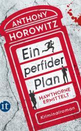 Cover-Bild Ein perfider Plan
