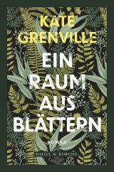 Cover-Bild Ein Raum aus Blättern