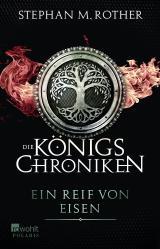 Cover-Bild Ein Reif von Eisen
