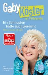 Cover-Bild Ein Schnupfen hätte auch gereicht