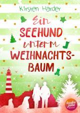 Cover-Bild Ein Seehund unterm Weihnachtsbaum