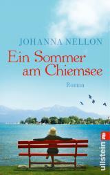 Cover-Bild Ein Sommer am Chiemsee