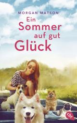 Cover-Bild Ein Sommer auf gut Glück