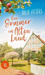Cover-Bild Ein Sommer im Alten Land