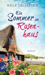 Cover-Bild Ein Sommer im Rosenhaus