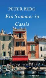 Cover-Bild Ein Sommer in Cassis