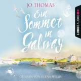 Cover-Bild Ein Sommer in Galway