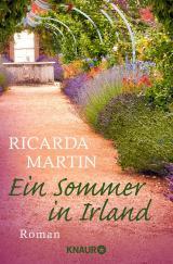 Cover-Bild Ein Sommer in Irland