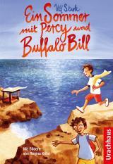 Cover-Bild Ein Sommer mit Percy und Buffalo Bill