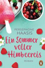 Cover-Bild Ein Sommer voller Himbeereis