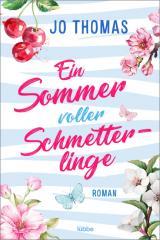 Cover-Bild Ein Sommer voller Schmetterlinge