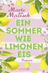 Cover-Bild Ein Sommer wie Limoneneis