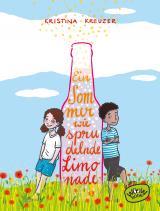 Cover-Bild Ein Sommer wie sprudelnde Limonade