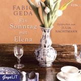 Cover-Bild Ein Sonntag mit Elena