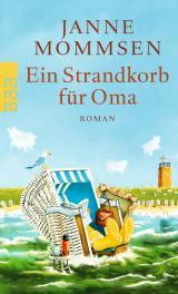 Cover-Bild Ein Strandkorb für Oma