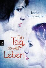 Cover-Bild Ein Tag, zwei Leben