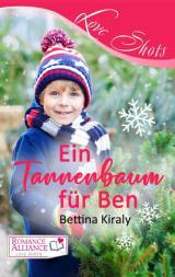 Cover-Bild Ein Tannenbaum für Ben