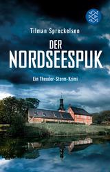 Cover-Bild Ein Theodor-Storm-Krimi / Der Nordseespuk