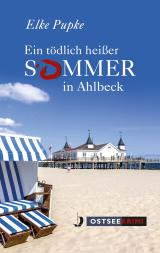 Cover-Bild Ein tödlich heißer Sommer in Ahlbeck