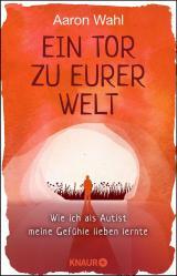 Cover-Bild Ein Tor zu eurer Welt