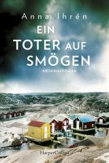 Cover-Bild Ein Toter auf Smögen