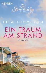 Cover-Bild Ein Traum am Strand - Stonebridge Island 2