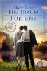 Cover-Bild Ein Traum für uns