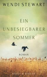 Cover-Bild Ein unbesiegbarer Sommer