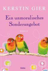 Cover-Bild Ein unmoralisches Sonderangebot