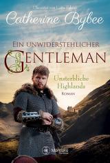Cover-Bild Ein unwiderstehlicher Gentleman