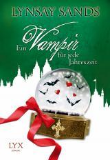 Cover-Bild Ein Vampir für jede Jahreszeit