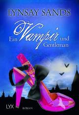 Cover-Bild Ein Vampir und Gentleman
