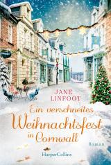 Cover-Bild Ein verschneites Weihnachtsfest in Cornwall