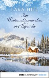 Cover-Bild Ein Weihnachtsmärchen in Kanada