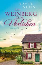 Cover-Bild Ein Weinberg zum Verlieben