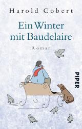 Cover-Bild Ein Winter mit Baudelaire